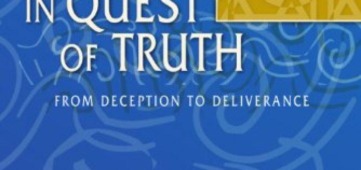 کتاب از فریب تا رهایی in quest of truth نوشته shifa mustapha