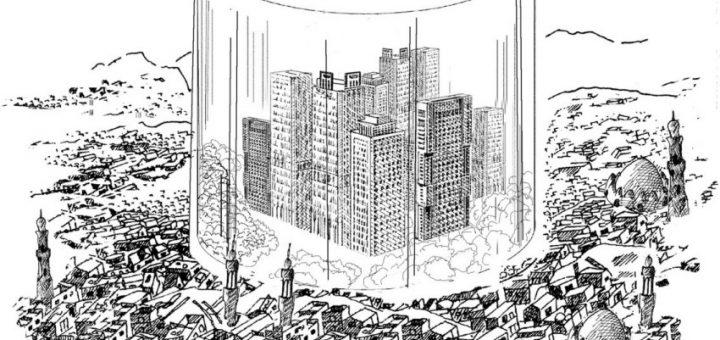 معرفی کتاب معمای سرمایه هرناندو دو سوتو