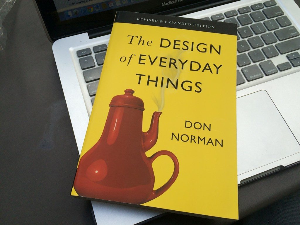 معرفی کتاب: Design of Every day things نوشته Don Norman