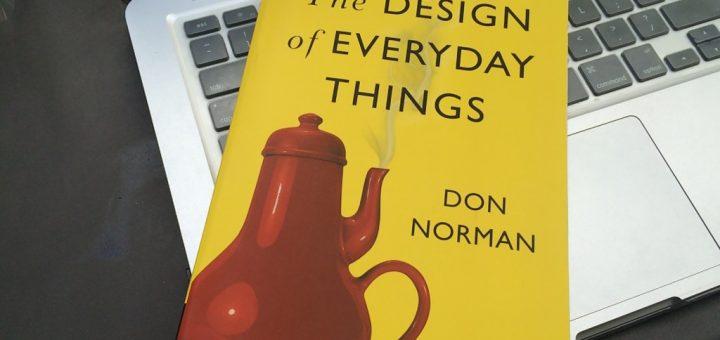 معرفی کتاب: Design of Every day things نوشته Don Norman